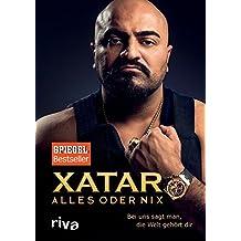 Suchergebnis Auf Amazonde Für Xatar Alles Oder Nix