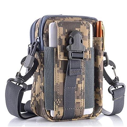 Outdoor Tactical Waist Bag Men's Multifunctional Tactical Shoulder Bags Tactical