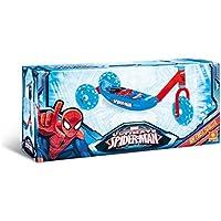 Mondo 18273 - My First Scooter Spider-Man Ultimate, Monopattino Baby, 3 Ruote