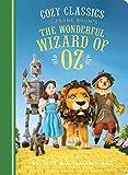 1: Wonderful Wizard of Oz (Cozy Classics)
