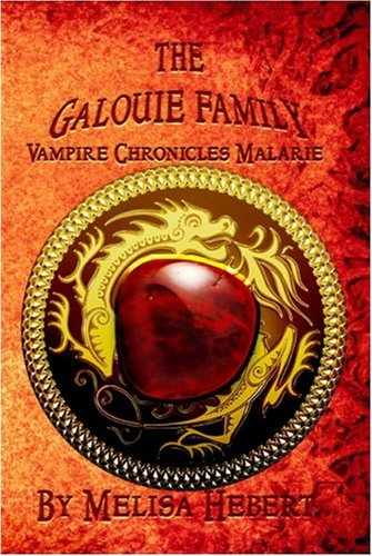 The Galouie Family Cover Image