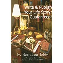 Write and Publish Your Autobiography Guaranteed