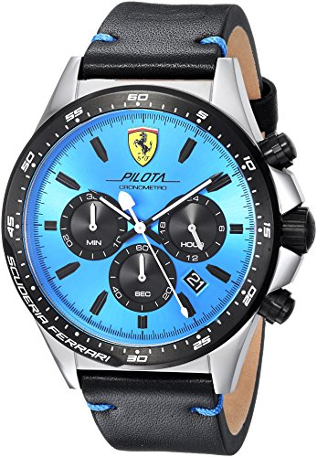 Orologio - - Scuderia Ferrari - 0830388