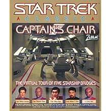 Star Trek Classic: Captain's Chair