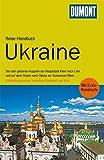 DuMont Reise-Handbuch Reiseführer Ukraine - Ada Anders