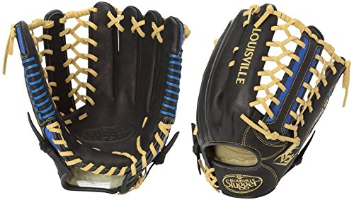 Louisville Slugger Omaha S5 Outfield Guante,...