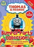 Thomas & Friends - Bumper Party Collection [DVD]