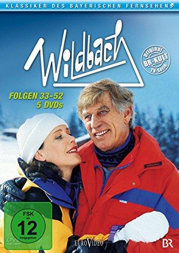 Folgen 33-52 (5 DVDs)