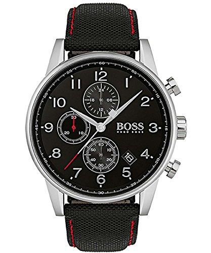 Hugo BOSS Herren-Armbanduhr 1513535