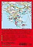Peloponnes: Die schönsten Küsten- und Bergwanderungen - 45 Touren - Mit GPS-Tracks (Rother Wanderführer) - Hartmut Engel