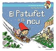 El Patufet a la neu: 1 par  Roger Roig César