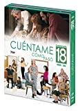 Cuéntame cómo pasó 18 Temporada DVD España