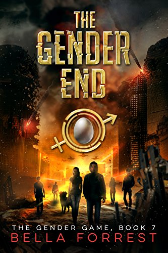 The Gender Game 7: The Gender End (English Edition)