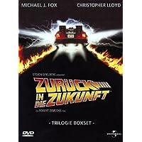 Zurück in die Zukunft - Trilogie Boxset