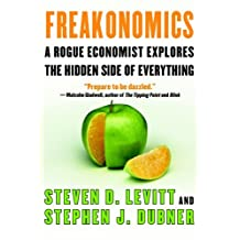 Freakonomics LP POD