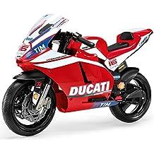 Peg Perego Moto Ducati GP (Moto Ducati)
