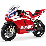 Kindermotorrad Peg Perego Ducati GP MC0020