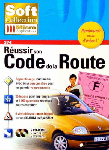 reussir code de la route