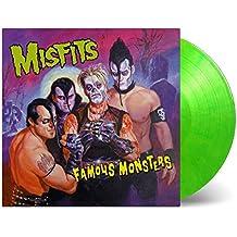 Famous Monsters (Ltd Transparent Grün/Gelbes Vinyl [Vinyl LP]