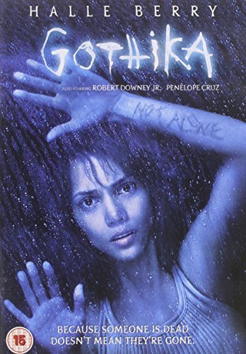 Gothika [DVD] by Halle Berry