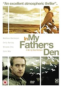 In My Father's Den [Import anglais]: Amazon.fr: Matthew