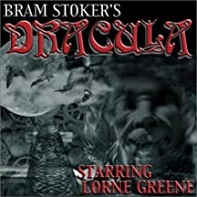 Dracula (CBC Stage)