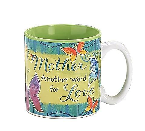 Mother Another Word For Love 13 oz Tasse en Céramique