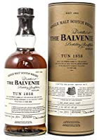 Balvenie Tun 1858 Batch 2 Whisky from William Grant & Sons