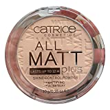 Catrice Gesichtspuder All Matt Plus Shine Control Powder Natural beige 015, 100 g