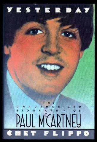 Yesterday: The Unauthorized Biography of Paul McCartney