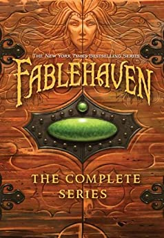 Fablehaven: The Complete Series (English Edition) van [Mull, Brandon]