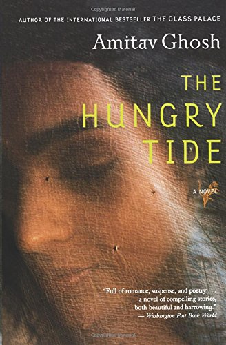 The Hungry Tide (PAPERBACK)