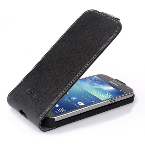 custodia in pelle s4 samsung galaxy