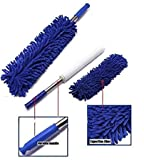 #2: Skycandle Car Duster With Aluminium Handle- Assorted