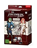 Fire Emblem Echoes: Shadows of Valentia + Amiibo Alm y Amiibo Celica & CD  - Limited Edition