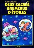"""Afficher """"Deux sacrés grumeaux d'étoiles"""""""