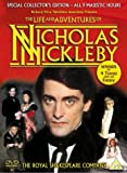 The Life and Adventures of Nicholas Nickleby [DVD] [1982]