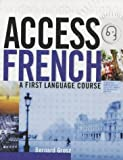 Access French: Student Book (Access Language Series)