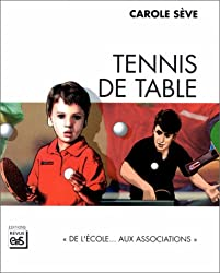 Tennis de table : De l'école aux associations