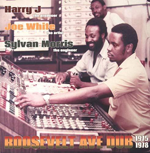 Roosevelt Ave Dub [Vinyl LP]