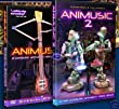 Animusic 1 & 2 - Computer Animation Video Albums [DVD]