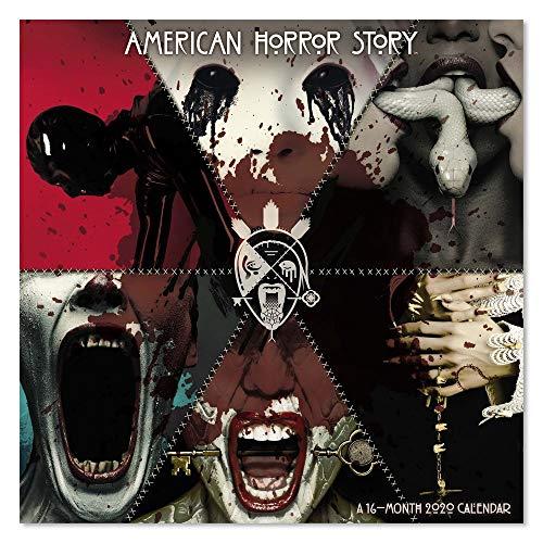 Wandkalender 2020 American Horror Story (DDW2682820)
