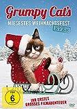 Grumpy Cats miesestes Weihnachtsfest kostenlos online stream