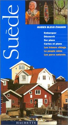Guide Bleu Évasion : Suède
