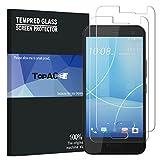 HTC U11 Life Pellicola Protettiva TopACE Pellicola Vetro Temperato Screen Protector Film Ultra Resistente per HTC U11 Life (2 Pack)