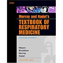 Murray and Nadel's Textbook of Respiratory Medicine e-dition: Text with Continually Updated Online Reference, 2-Volume Set