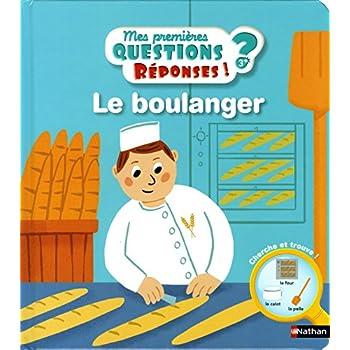 Le boulanger - Mes premières questions/réponses - doc dès 3 ans (3)