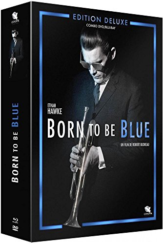 Born to be Blue [Édition Deluxe - Combo Blu-ray + DVD] [Édition Deluxe - Combo Blu-ray + DVD]