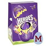 Cadbury 274G Héroes De Huevo