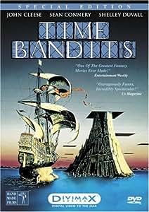 Time Bandits [DVD] [1981] [Region 1] [US Import] [NTSC]